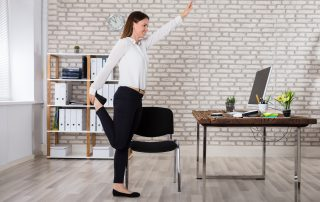 Fit in Office Training Personalworkout